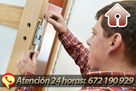 Instalacion de cerraduras Zaragoza