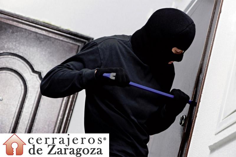 robos durante puentes